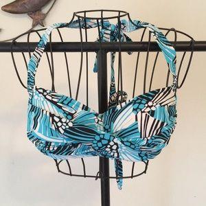 Bikini top size small
